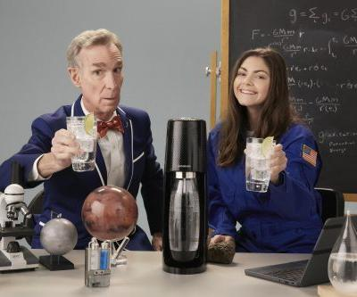 Bill Nye's Cameo In SodaStream's 2020 Super Bowl Commercial Is Too Good