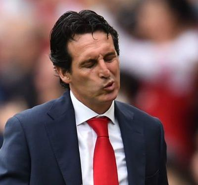 New manager, new players, same outcome for Arsenal as Man City prove too strong