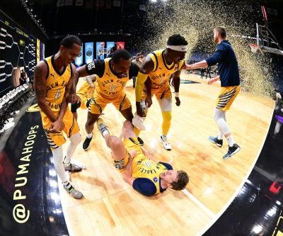 Marquette alumni team wins $1 million for taking The Basketball Tournament title