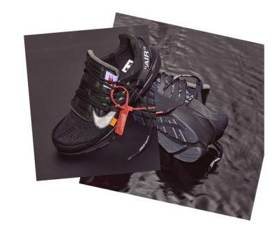 Off-White™ x Nike Air Presto Release Dates Have Officially Been Announced