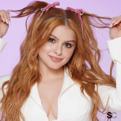 'Modern Family' Is Ending, But Ariel Winter Is Just Getting Started