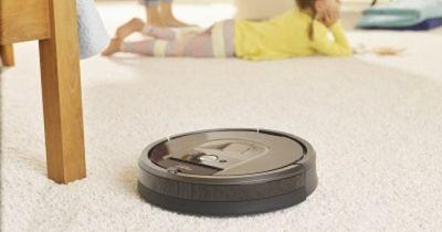 Roomba vacuum cleaners now take orders from Amazon Alexa