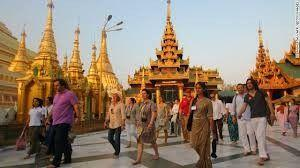 Myanmar to ease visa procedures for three countries from October 1st