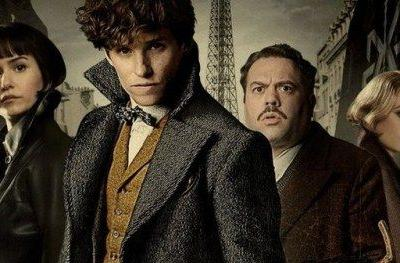 Fantastic Beasts 2 Comic-Con Poster Threatens to Change