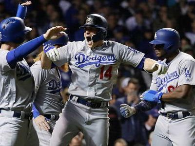 Enrique Hernandez, in his own words: On his dad, Puerto Rico, Dodgers in World Series