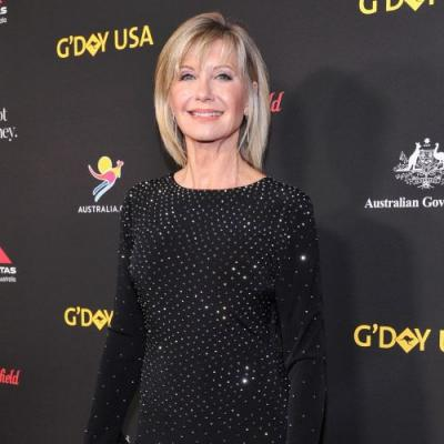 Olivia Newton-John Reveals She Is Fighting Cancer For the Third Time