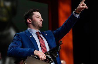Oklahoma's Baker Mayfield misses history in Heisman win; breaking down this voter's ballot