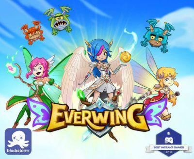 Everwing - The complete guide