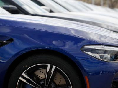 Car Sales Are Settling In To A New Terrible Normal
