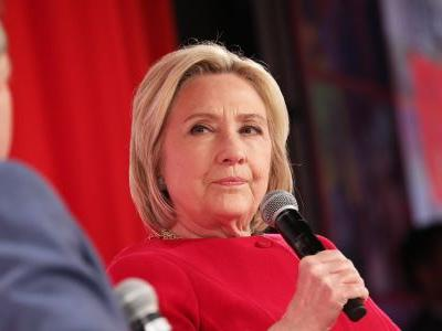 Hillary Clinton says the Mueller report proved Trump would be indicted for obstruction of justice if he wasn't president