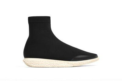 Zara Rips off the Balenciaga Speed Trainer and adidas Originals NMD CS1 PK