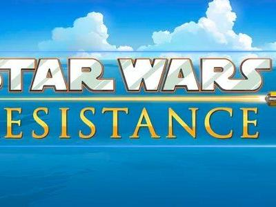 'Star Wars Resistance' Image Reveals Characters, Possible Premiere Date Announced