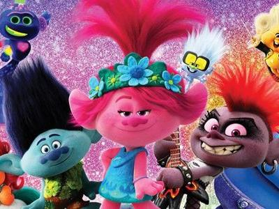 Trolls World Tour Has Been the Top Box Office Draw Since Easter, Not The Wr