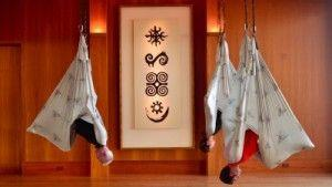 Four Seasons Resort Lanai Debuts New Yoga Studio, Introduces New Yoga Instructor
