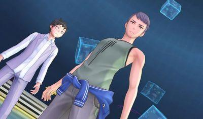 Digimon Story Cyber Sleuth: Hacker's Memory Introduces Domination Battle, 20th Anniversary Digimon