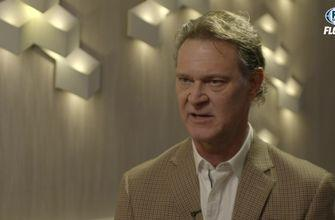 Kelly Saco sits down with Marlins manager Don Mattingly to close out Winter Meetings