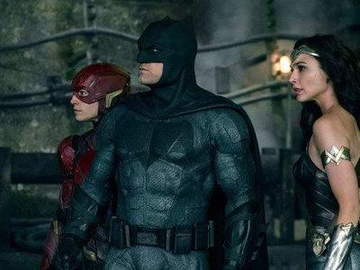 'Justice League' Spoiler Review: The DCEU Stumbles Again