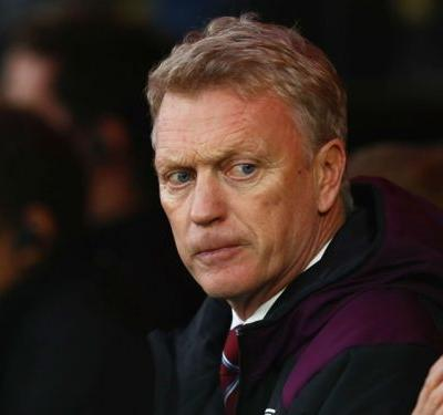 Moyes 'expected' West Ham defeat in debut game