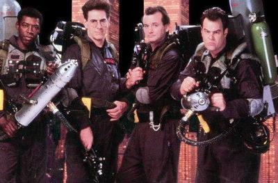 Original Ghostbusters Cast Reacts to Surprise Ghostbusters 3