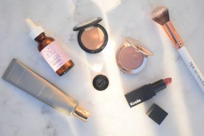 Rose Gold & Blush Tones for the Holidays