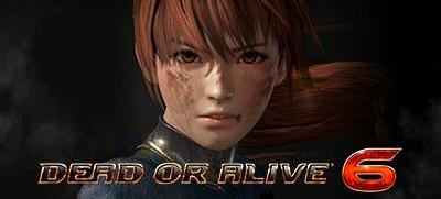 Now Available on Steam - DEAD OR ALIVE 6