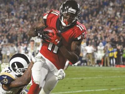 Training Camp Notes: Julio Not Playing It Coolio