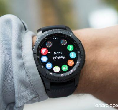 Gear S3 gets Tizen 3.0 update with enhanced UI, fitness tracking, and more