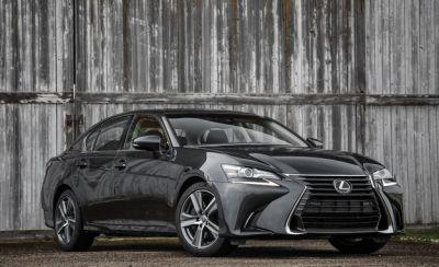 2017 Lexus GS200t Test: Adds a Turbo, Drops the Price