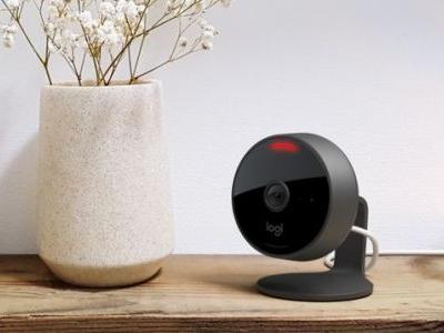 Logitech Launches HomeKit Exclusive Circle View Security Camera
