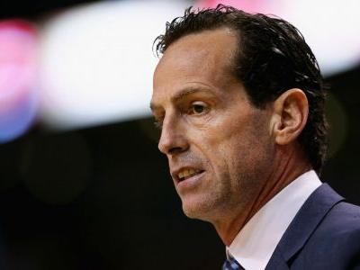 Kenny Atkinson nearing contract extension with Nets, report says
