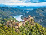 Exclusive for MoS readers: Take a regal Danube cruise with two royal experts