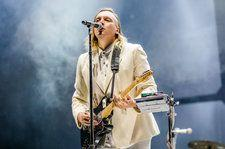 Arcade Fire Share Commanding New Song 'I Give You Power' Featuring Mavis Staples: Listen