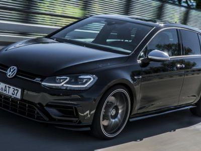 ABT's VW Golf R Moves To Rival Audi RS3 With 400BHP