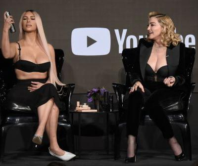 We Learned Madonna and Kim Kardashian's Best Beauty Advice