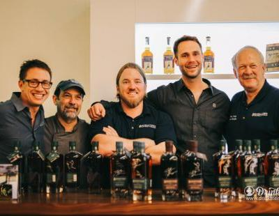 Bardstown Bourbon Company Unveils New Series