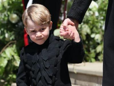 Kate Middleton and Prince William Are Throwing Prince George a Lavish $100,000 Birthday Party