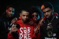 SOB x RBE Links With Hit-Boy for New 'Family Not a Group' Project: Listen