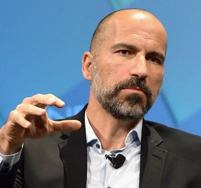 Uber was just fined more than $1.2 million over the giant 2016 data hack