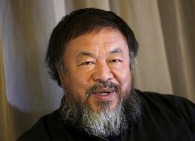 Hirshhorn to host solo show by Chinese dissident artist Ai Weiwei