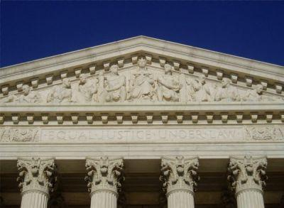 What SCOTUS's refusal to review cases on patent-eligible subject means