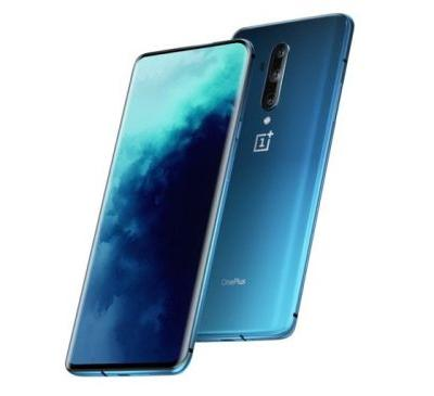 OxygenOS 10.0.8 lands on the OnePlus 7T Pro