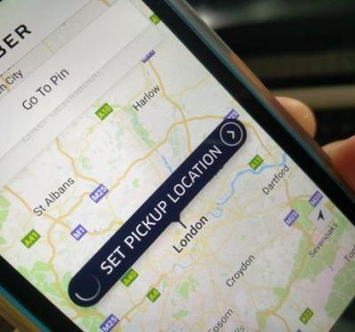 Uber is losing its license in London because it's not a 'fit and proper' operator