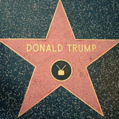 Donald Trump might lose his star on the Hollywood Walk of Fame