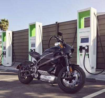 Harley-Davidson has stopped production of its LiveWire electric motorcycle due to a charging glitch