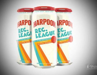 Is Rec. League A Better-For-You Beer?