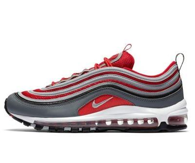 Nike's Air Max 97 Colorway List Keeps on Growing