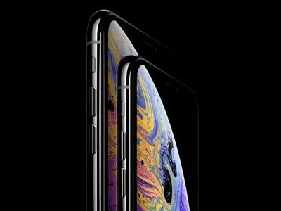 Another analyst lowers iPhone sales forecast, this time cutting iPhone XS Max by nearly half
