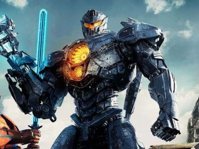 Pacific Rim Uprising Gets a New Poster; Trailer 2 Tomorrow