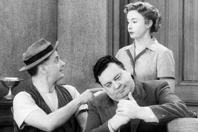 Why rebooting 'The Honeymooners' is a crappy idea