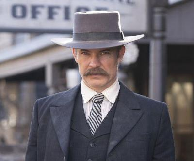 The 'Deadwood' Crew is Back in HBO's Official Movie Trailer
